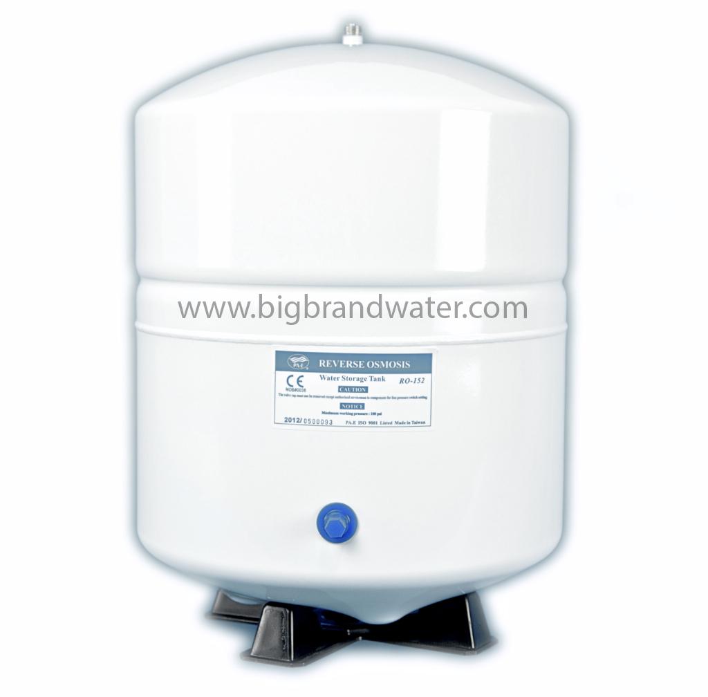 Gallon Reverse Osmosis Storage Tank