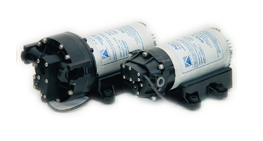 Aquatec High Flow 3.8 GPM Variable Speed Pump