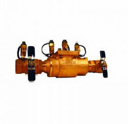 Cash-Flo DCVE Double Check Backflow Preventer