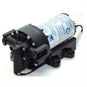 Aquatec 550 Series Super Flow Delivery/Demand Pumps