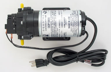 Aquatec 5800 Series Demand/Delivery Pumps