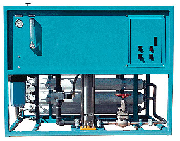 Brackish Water Reverse Osmosis Filtration Systems