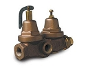 CQ-M Bronze Dual Control for Hot Water Boilers - 1/2