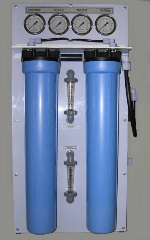 CMP Series Reverse Osmosis Systems