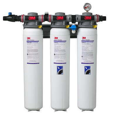 Cuno DF290-CL Filter System
