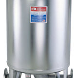 Harmsco Tank for HIF 150FL (Stain/CPVC)