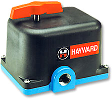 Hayward Compact Elect Actuator for on/off application EVR2K up to 2