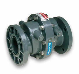 Hayward CPVC Swing Check Valves