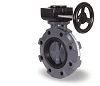 Hayward Gear Operated Butterfly Valve 8