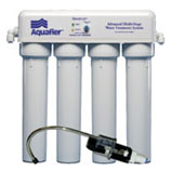 Hydrotech Aquifier Carbon Filter Systems