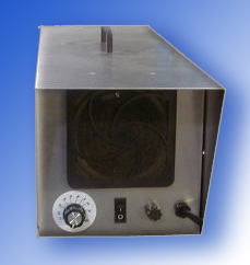 Ozone Systems For Air Disinfection/Odors/Mold