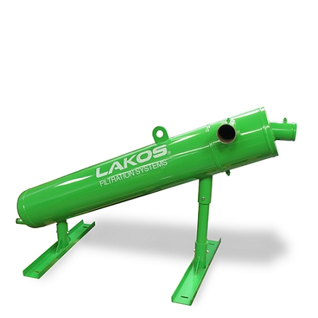 Lakos Sand Separator Systems And Parts