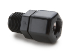 Parflex Male Connector - Tube x MPT - 3/8