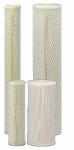 S1 Pleated Cellulose Filter Cartridge