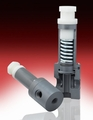 Plast-O-Matic Series TRVDT High Flow Pressure Relief/By-Pass Valves