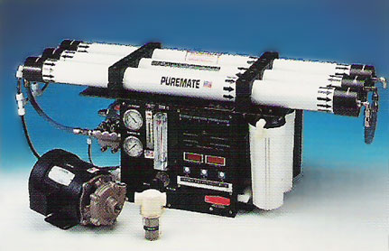 PM-1600 Reverse Osmosis Watermaker