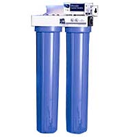 UV20-2 SD 5 Micron Sediment Filter 110v
