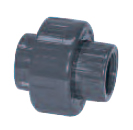 PVC Fittings Union FPT w/EPDM O-ring