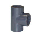 PVC Sch. 80 Tee-FPT 3/8inch