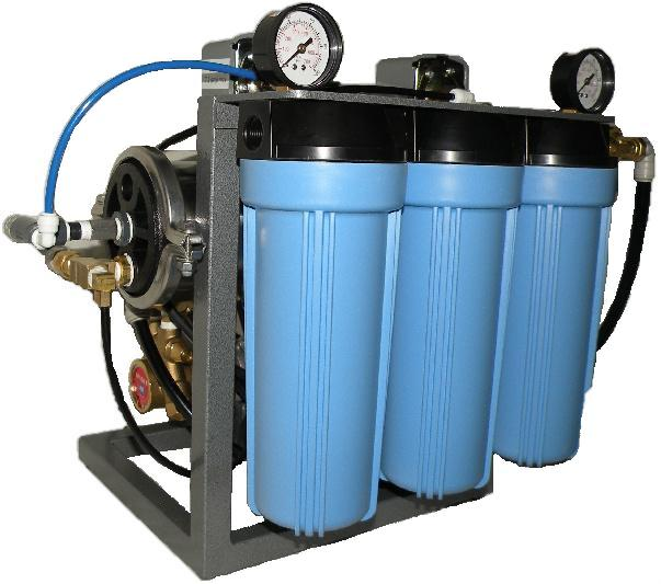Reverse Osmosis Commercial Light 450-600 gpd