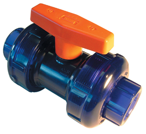 Spears LXT Ball Valve - Viton O-Ring