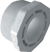 Spears Schedule 40 Reducer Bushings - MPT x FPT