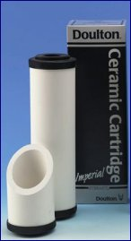 Sterasyl Ceramic Shell ? Hollow Core Imperial Sterasyl OBE