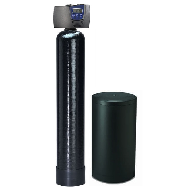 Water Softeners & Carbon Filters