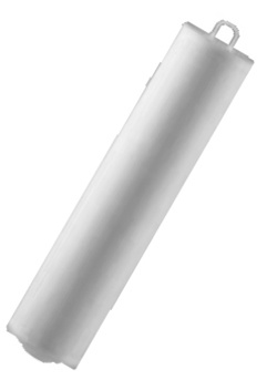 10 Micron Polypropylene Cartridge
