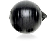 "8"" - 5/16"" Threaded Float Ball"