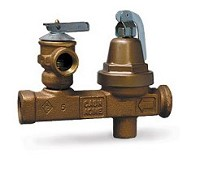 "1/2""CRC Iron Body, Copper Sweat, Dual Ctrl for Hot Water Boilers"
