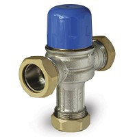 "1-1/4"" HG115D Sweat Fittings"