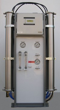 Commercial Reverse Osmosis HS-4500-FLF