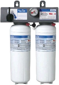Cuno ICE265-S Water Filtration System