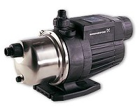 Grundfos MQ3-35 Mark III Whole House Booster Pump - 110 Volt
