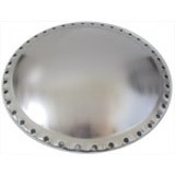 Harmsco Lid for HIF 150FL, HIF 200FL and HIF 5x170FL (SS)