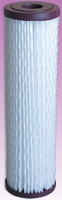PP-BB-20-1 Poly Pleat Filter