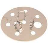 Harmsco Top Plate for HIF 7, 14 and HIF 21 (SS)