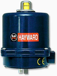 Hayward Economy Actuator for Medium to Heavy duty Size up to 2""
