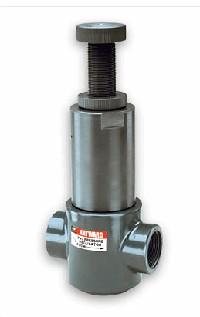 hayward pressure regulator valve pvc 1 2 threaded w fpm seals. Black Bedroom Furniture Sets. Home Design Ideas