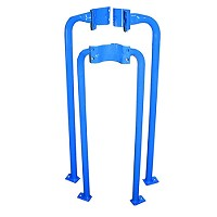 "Attachable legs ONLY for ILB/S Separators 2"" to 2-1/2"" in/out"
