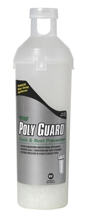 Pro Poly-Guard Crystals 1.5 lbs bottle