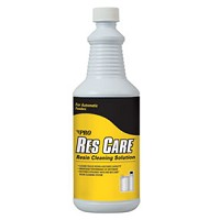 Pro Res-Care 1 qt bottle