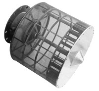 Self-Cleaning Pump Intake Screens PC-915