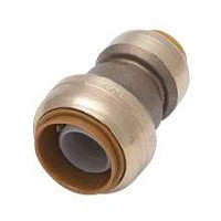 "Sharkbite 3/4"" x 1/2"" Reducer Coupling"