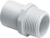 "Spears 1-1/4"" Male Adapter - SPG x Mipt (QTY.10)"