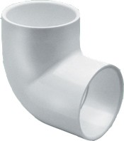 "Spears 3/4"" Schedule 40 Elbow - Socket (QTY.40)"