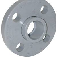 "Spears 4"" Flange Van Stone Style with Plastic Ring"