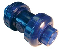 "Spears 4"" LXT Ball Check Valve"