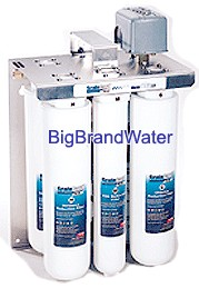 STM150 ScaleGard Plus 2 Reverse Osmosis System